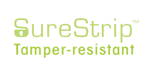 SureStrip logo