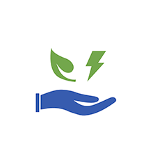 icon Energy Conservation