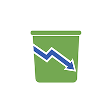 icon Waste Reduction