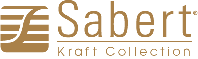 Sabert Kraft Collection - recyclable cardboard
